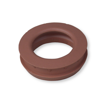 Quick connect Formdichtung moulded seal